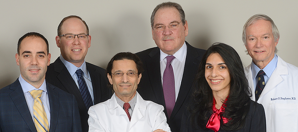 Retina Consultants' Physicians